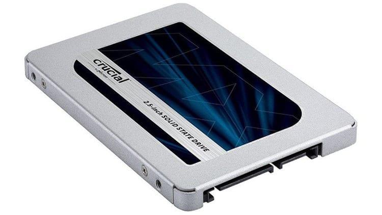 CrucialSSD-MX500