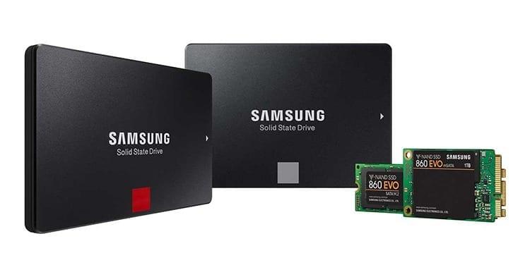 Samsung 860
