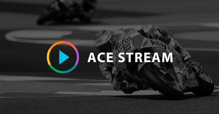 AceStream MotoGP