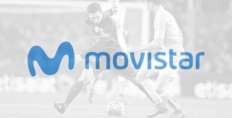 Ver La Liga en Movistar