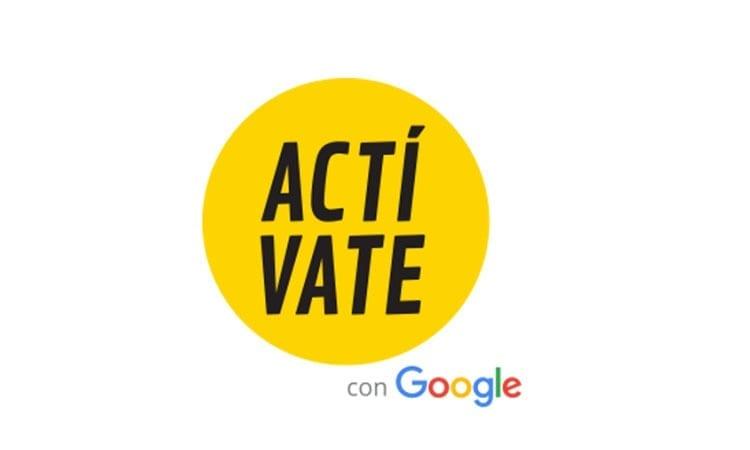 Google Actívate