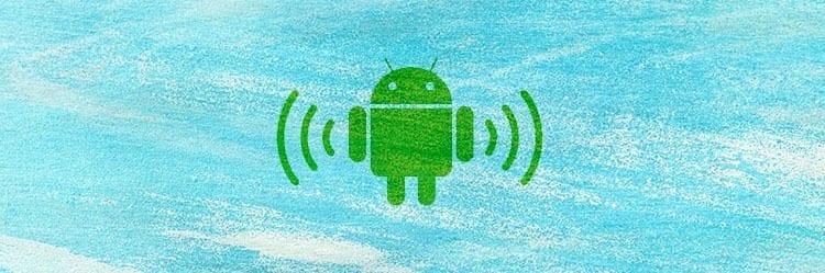 Cómo consumir menos datos en Android