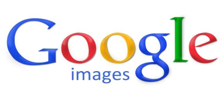 Buscar por imagen con Google Imágenes