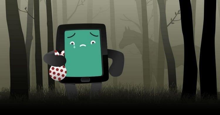 Cómo rastrear un celular Android con Google