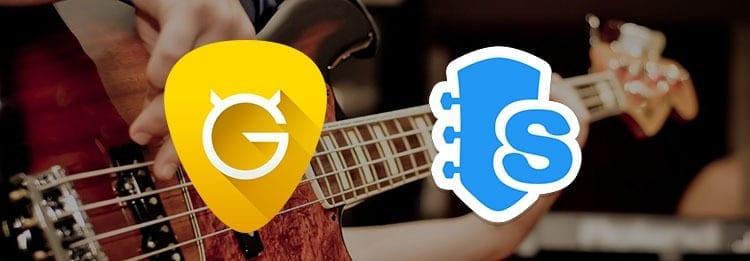 Apps para aprender a tocar un instrumento