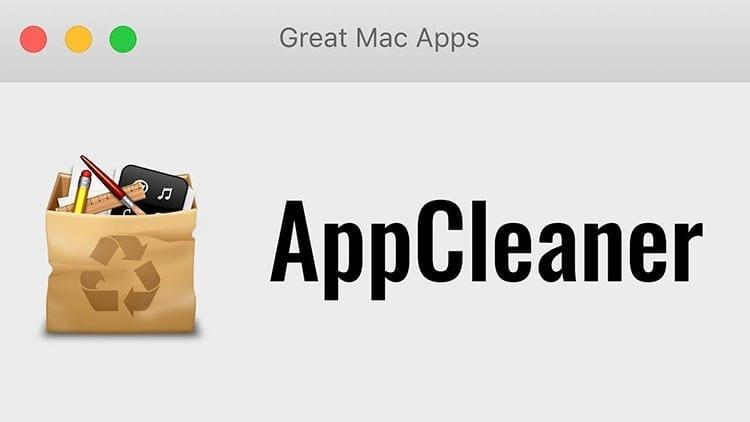 AppCleaner MacOS