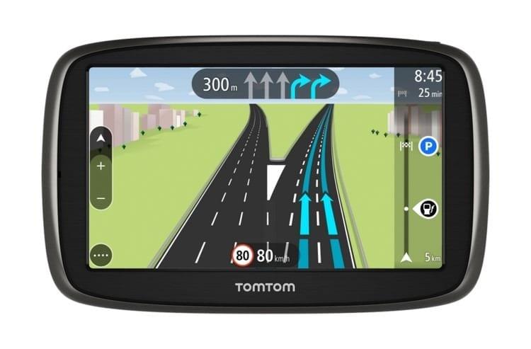 Cómo actualizar tu GPS TomTom gratis