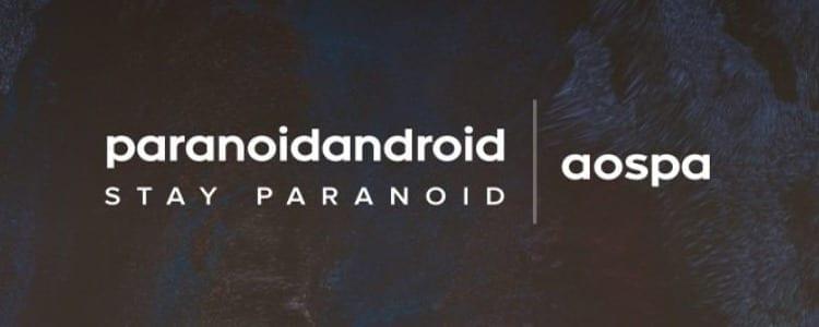 ParanoidAndroid ROM