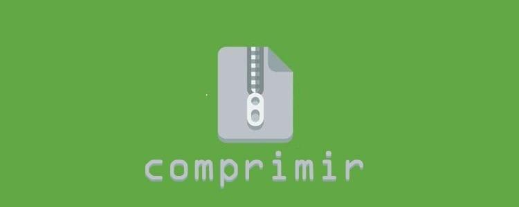 Ultra comprimir archivos