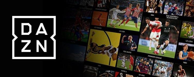 DAZN el Netflix de los deportes