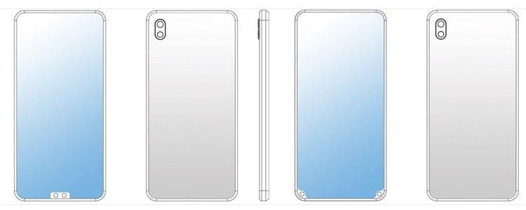 Xiaomi notch
