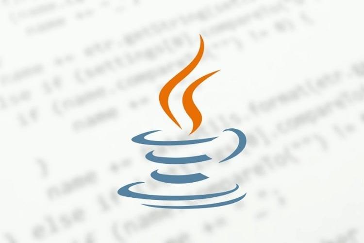Actualizar Java