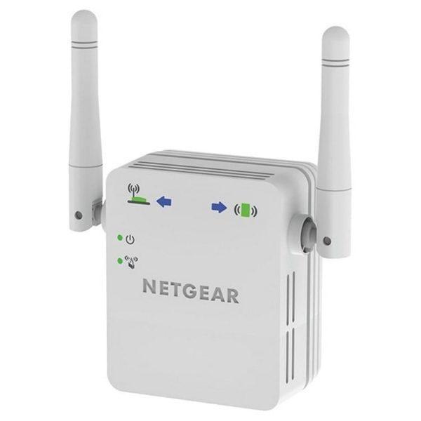 conectar repetidor WiFi Netgear