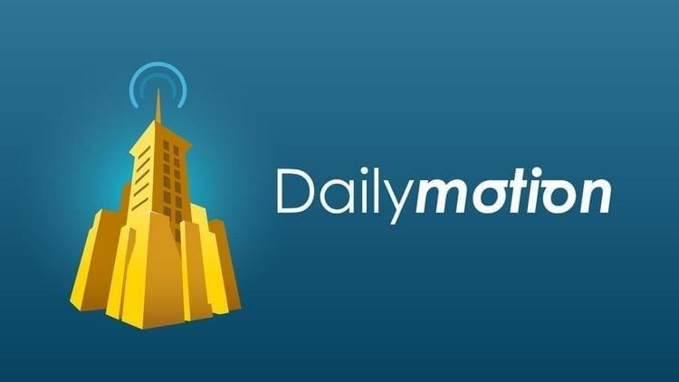 Descargar un vídeo de Dailymotion con Yout