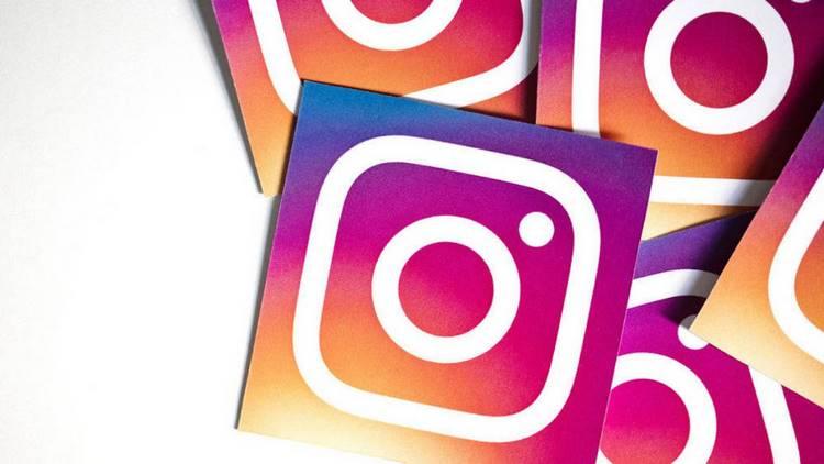 Instagram iniciar sesión