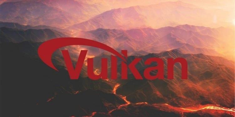 Vulkan Run Time