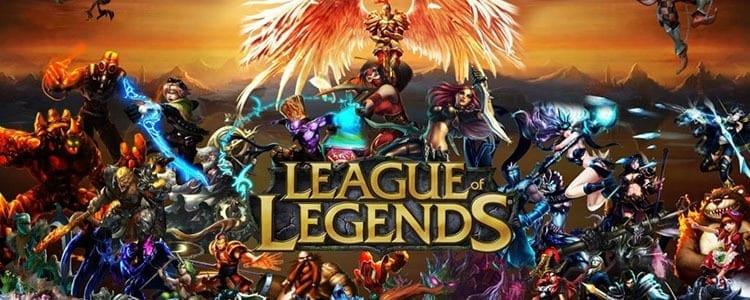 Alternativas a League of Legends