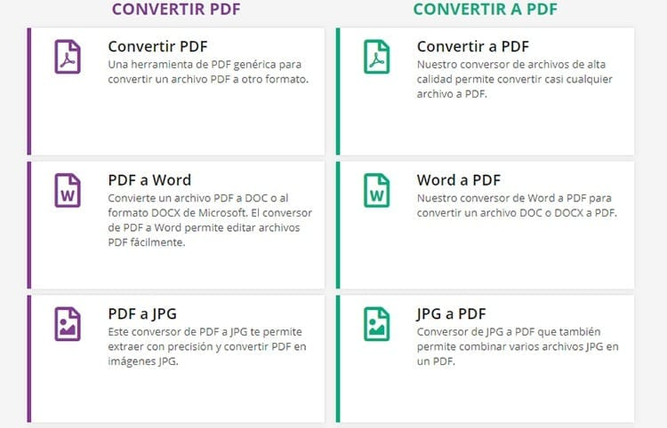 PDF to Go