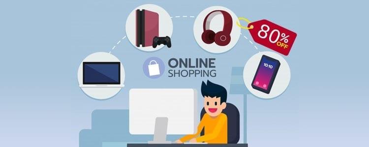 Cómo conseguir el mejor precio en tus compras online