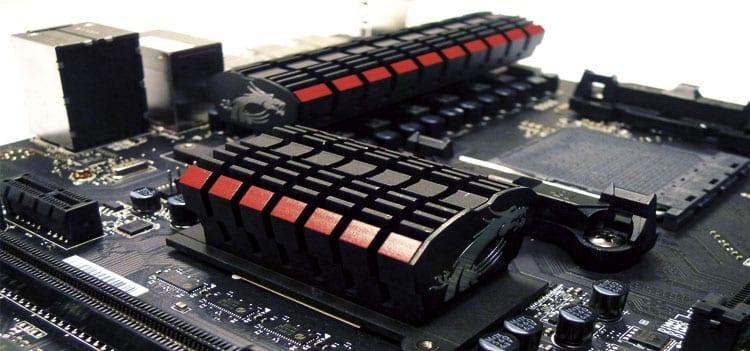disipadores componentes del hardware