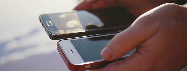 Evitar spam telefónico