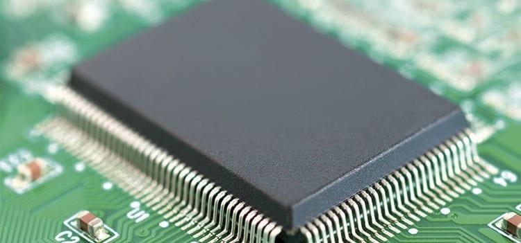 placa base componentes del hardware de un ordenador