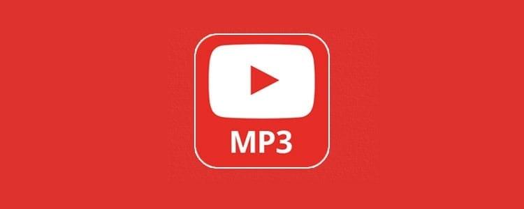 Convertidor YouTube MP3