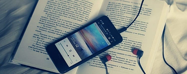 Descargar audiolibros gratis