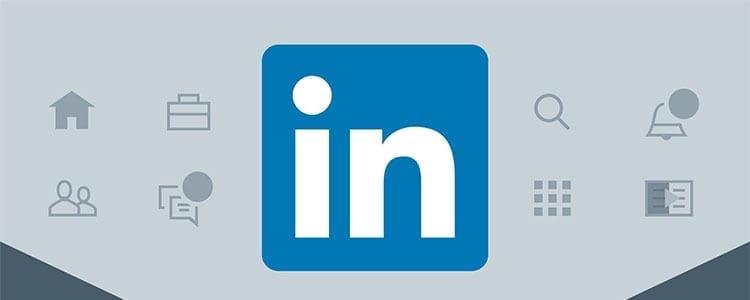 Entrar LinkedIn
