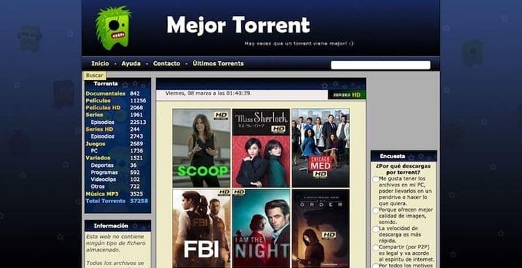 MejorTorrent