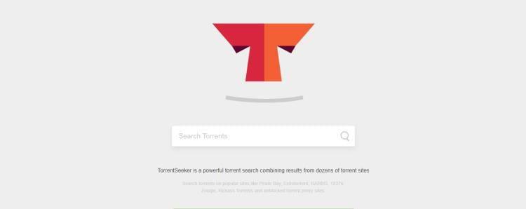 TorrentSeeker