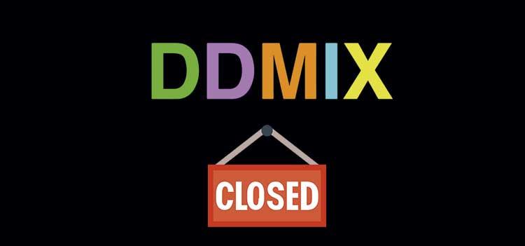 DDmix cierra