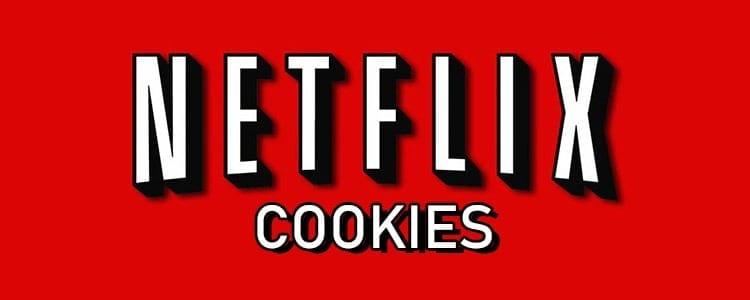 Netflix Cookie