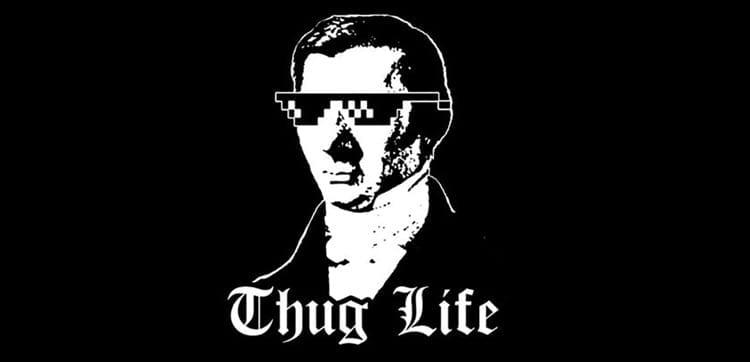 Thug Life qué significa