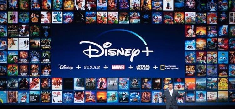 Disney+ España