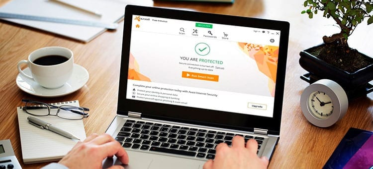 ¿Cómo seleccionar un antivirus para una computadora recién comprada?