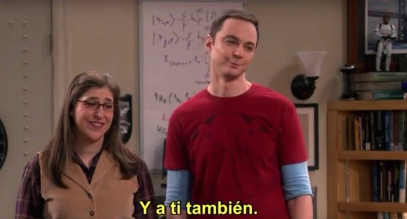 Subtítulos en Español
