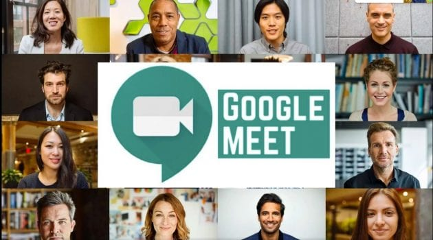 Google meet Plugins