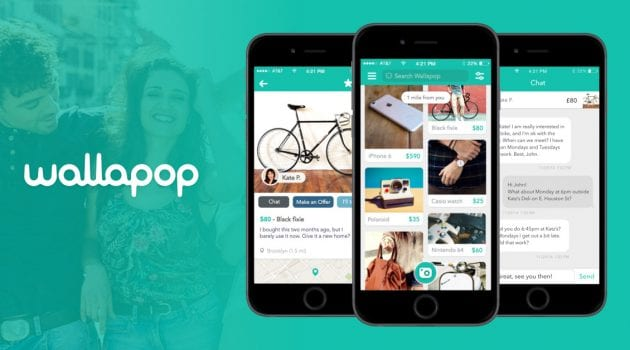 5 trucos exclusivos para vender en Wallapop