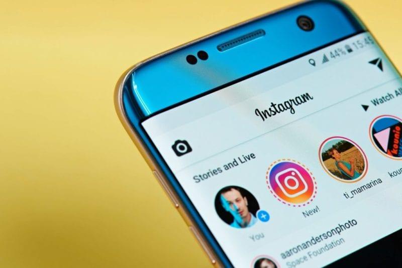 Enlaces en tu biografía de Instagram