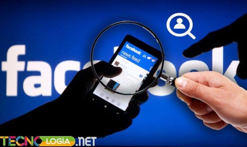 buscar en Facebook por ciudad
