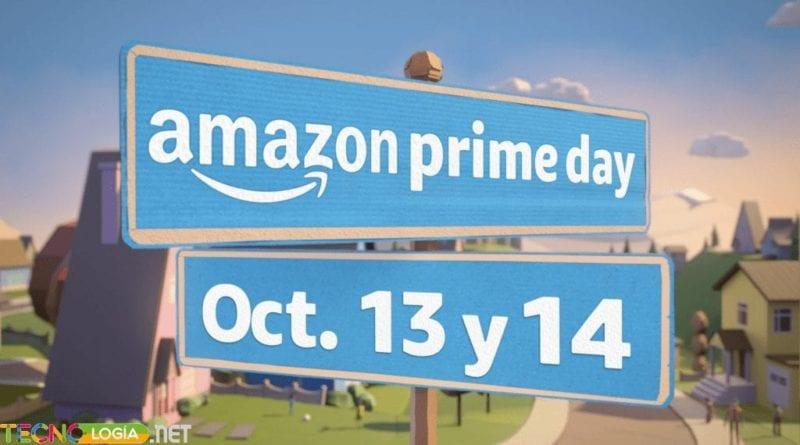 Amazon Prime Day 2020: Esto es todo lo que debes saber