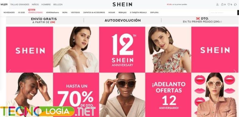 Shein España