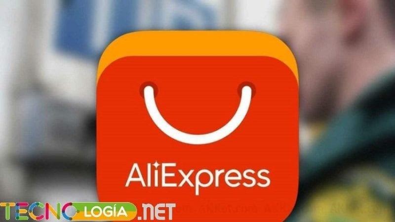 Así puedes vender en AliExpress desde España