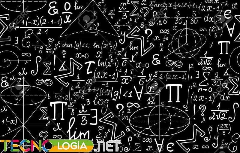 Cálculos matemáticos